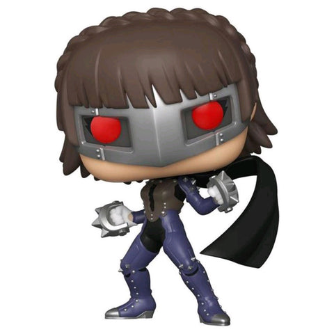 Persona 5 - Queen US Exclusive Pop! Vinyl