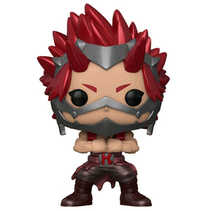 My Hero Academia - Kirishima Metallic US Exclusive Pop! Vinyl [RS]