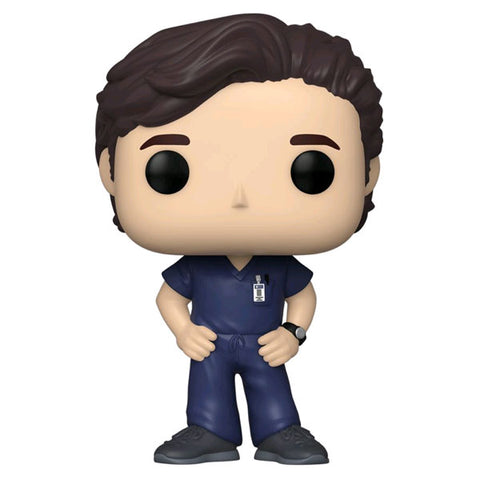 Grey's Anatomy - Derek Shepherd Pop! Vinyl