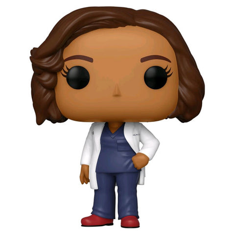 Grey's Anatomy - Dr Bailey Pop! Vinyl