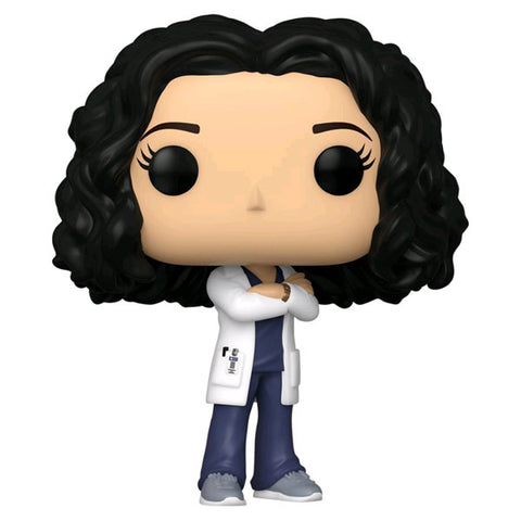 Grey's Anatomy - Cristina Yang Pop! Vinyl