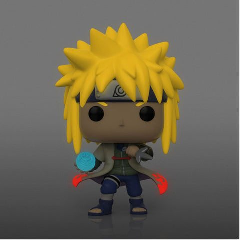 Image of Naruto: Shippuden - Minato US Exclusive Pop! Vinyl