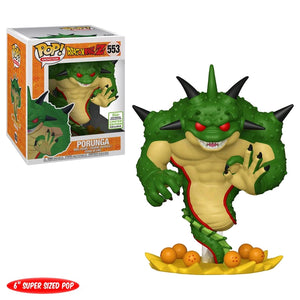 "Dragon Ball Z - Porunga ECCC 2019 US Exclusive 6"" Pop! Vinyl"