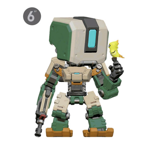 Overwatch - Bastion 6 Inch Pop! Vinyl