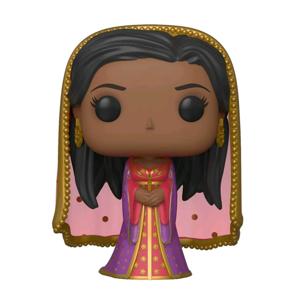 Aladdin (2019) - Jasmine (Desert Moon) US Exclusive Pop! Vinyl