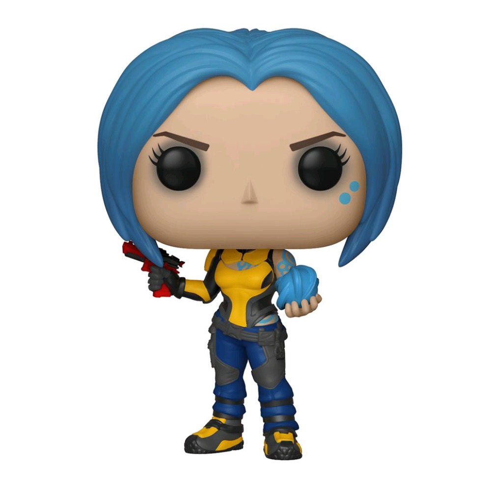 Borderlands - Maya Pop! Vinyl E319
