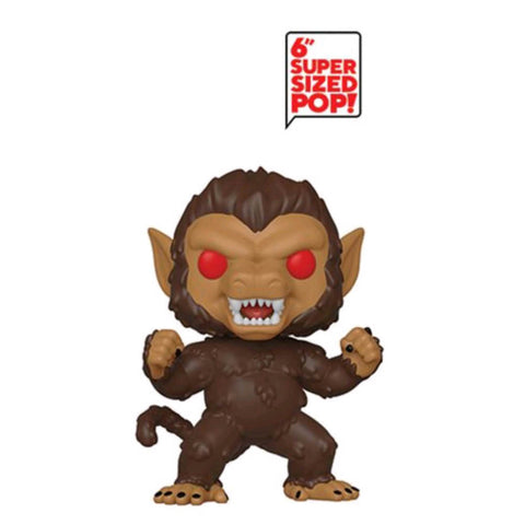 "Dragon Ball Z - Great Ape Goku US Exclusive 6"" Pop! Vinyl"