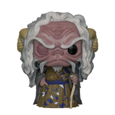 Dark Crystal: Age of Resistance - Aughra Pop! Vinyl