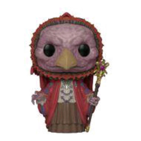 Dark Crystal: Age of Resistance - Chamberlain Skeksis US Exclusive Pop! Vinyl