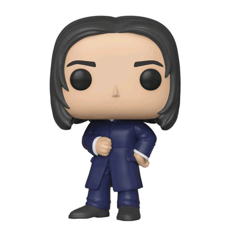 Harry Potter - Severus Snape (Yule) Pop! Vinyl