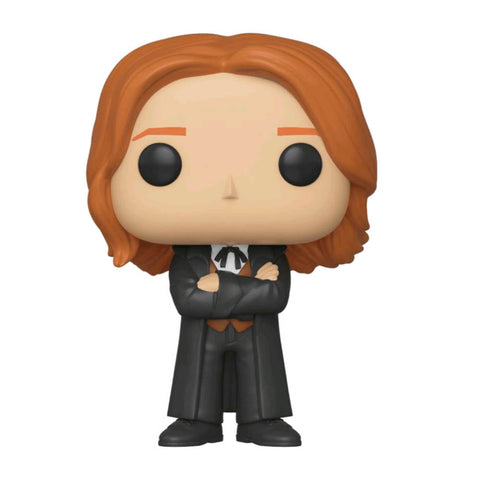 Harry Potter - George Weasley (Yule) Pop! Vinyl