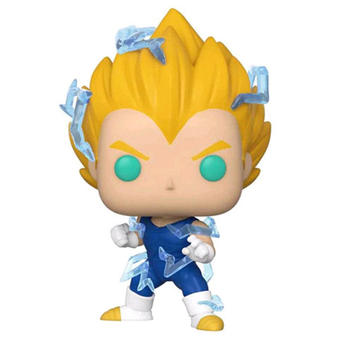 Dragon Ball Z - Vegeta Super Saiyan 2 US Exclusive Pop! Vinyl