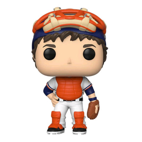 Major League - Jack Taylor Pop! Vinyl