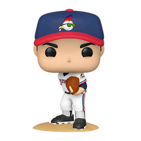 Major League - Ricky Vaughn Pop! Vinyl