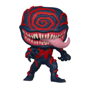 Venom - Venom Corrupted US Excusive Pop! Vinyl