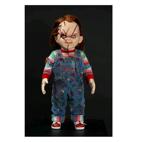 Child's Play - Seed of Chucky 1:1 Scale Doll