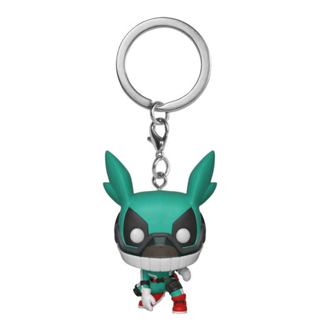 My Hero Academia - Izuku Midoriya Pocket Pop! Keychain