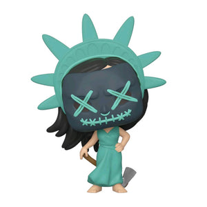 The Purge - Lady Liberty Pop! Vinyl