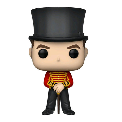 Greatest Showman - Phillip Carlyle Pop! Vinyl