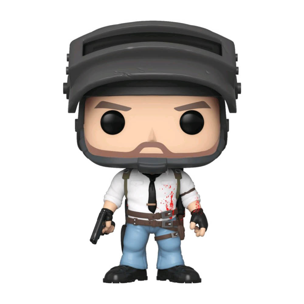 PlayerUnkowns Battlegrounds (PUBG) - Lone Survivor Pop! Vinyl