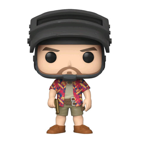 PlayerUnkown's Battlegrounds (PUBG) - Hawaiian Shirt Guy Pop! Vinyl