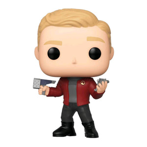 Black Mirror - Robert Daly Pop! Vinyl