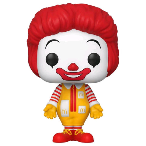 McDonalds - Ronald McDonald Pop! Vinyl