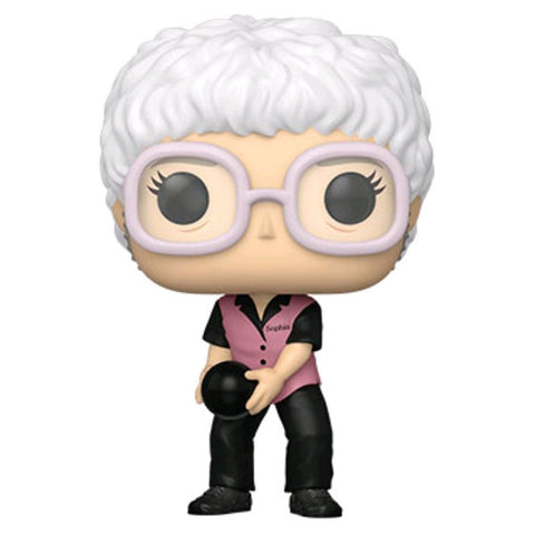 Golden Girls - Sophia Bowling Pop! Vinyl