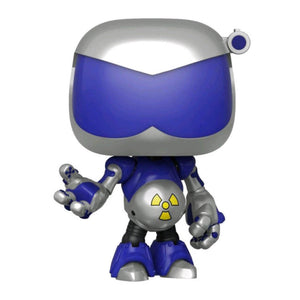 Toonami - Tom US Exclusive Pop! Vinyl