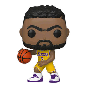 NBA: Lakers - Anthony Davis Pop! Vinyl