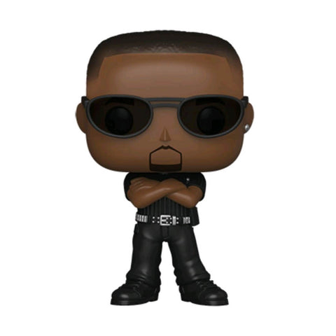Bad Boys - Mike Lowrey Pop! Vinyl