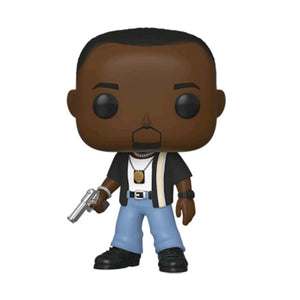 Bad Boys - Marcus Burnett Pop! Vinyl