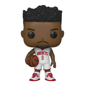 NBA: Rockets - Russell Westbrook Pop! Vinyl