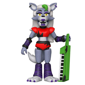 Five Nights at Freddy's: Security Breach - Roxanne Wolf Figure