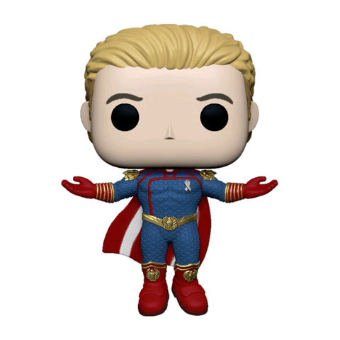 The Boys - Homelander Levitating Pop! Vinyl