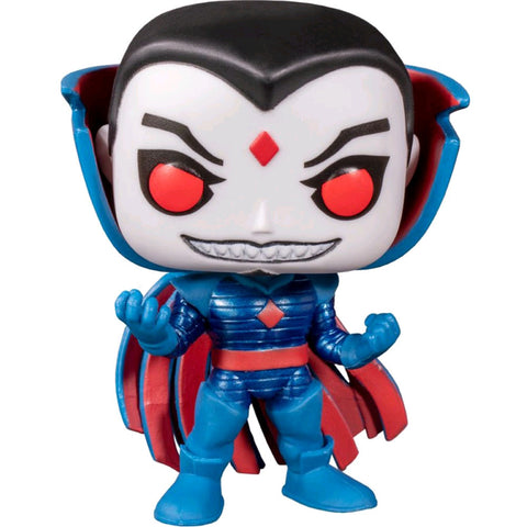 Image of Marvel Comics - Mr Sinister US Exclusive Pop! Vinyl [RS]