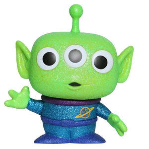 Toy Story 4 - Alien Diamond Glitter US Exclusive Pop! Vinyl [RS]