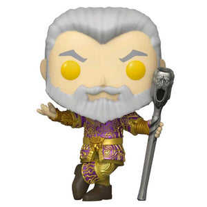 Elder Scrolls - Sheogorath with Wabbajack Metallic E3 2020 US Exclusive Pop! Vinyl