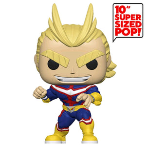 "My Hero Academia - All Might 10"" Pop! Vinyl"