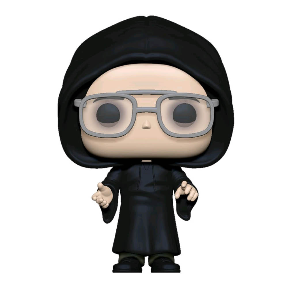 The Office - Dwight Sith Lord US Exclusive Pop! Vinyl [RS]