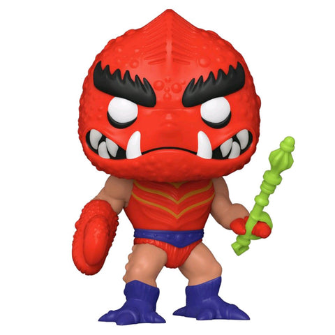 Image of SDCC 2020: Masters Of The Universe Clawful Pop! Vinyl
