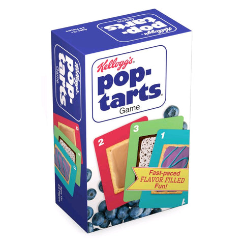 Pop Tarts - Card Game