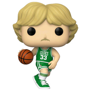 NBA: Celtics - Larry Bird (Away Uniform) US Exclusive Pop! Vinyl