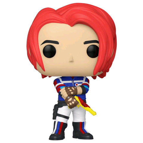 My Chemical Romance - Gerard Way Danger Days US Exclusive Pop! Vinyl [RS]