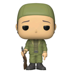 Stripes - John Winger US Exclusive Pop! Vinyl