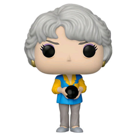 Golden Girls - Dorothy Bowling Pop! Vinyl