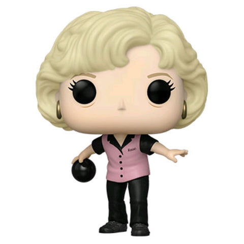 Golden Girls - Rose Bowling Pop! Vinyl