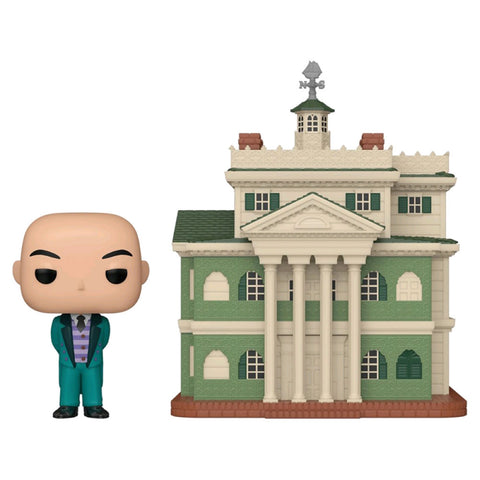 Haunted Mansion - Haunted Mansion US Exclusive Pop! Town
