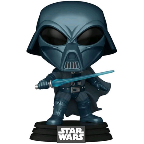 Image of Star Wars - Darth Vader Concept Pop! Vinyl