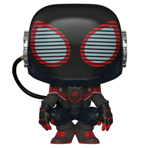 Spider-Man: Miles Morales - 2020 Suit Pop! Vinyl